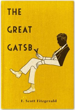 Post image for Broadway Preview: THE GREAT GATSBY (A New Musical)