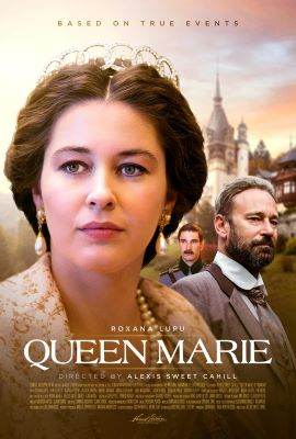 Post image for Film Review: QUEEN MARIE (directed by Alexis Sweet Cahill)