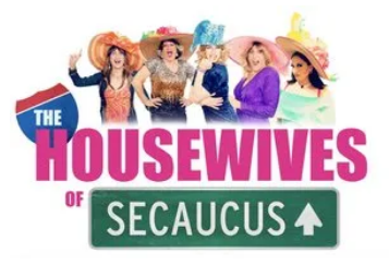 Post image for New York Theater: HOUSEWIVES OF SECAUCUS: WHAT A DRAG! (Actors Temple Theatre)