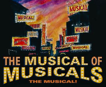 Post image for Virtual Theater: THE MUSICAL OF MUSICALS (THE MUSICAL!) (York Theater Company Fundraiser)