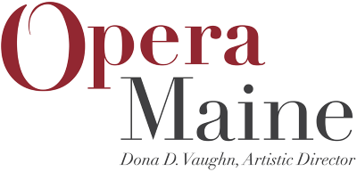 Post image for Opera: THE ELIXIR OF LOVE / AS ONE (Opera Maine)