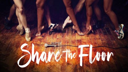 Post image for Theater / Dance: SHARE THE FLOOR (Broadway on Demand)