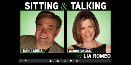 Post image for Streaming Theater: SITTING AND TALKING (Laguna Playhouse)