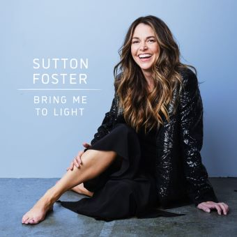 Post image for Theater Concert: SUTTON FOSTER: BRING ME TO LIGHT (New York City Center)