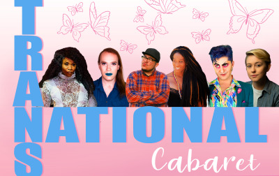 Post image for Theater: TRANSNATIONAL CABARET (NCTC in San Francisco)