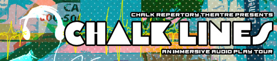 Post image for Theater: CHALK LINES (Chalk Repertory Theatre)