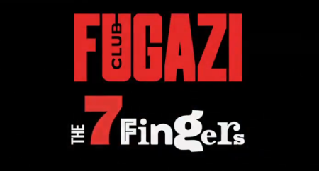 Post image for Theater: SAN FRANCISCO'S CLUB FUGAZI RE-OPENS WITH THE 7 FINGERS (North Beach)