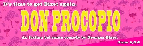 Post image for Opera: DON PROCOPIO (Pacific Opera Project, Los Angeles)