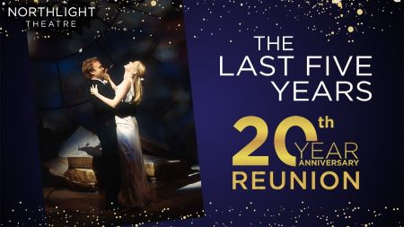 Post image for Virtual Theater: THE LAST FIVE YEARS 20TH ANNIVERSARY REUNION (Jason Robert Brown, Daisy Prince, Norbert Leo Butz, Lauren Kennedy and BJ Jones from Northlight Theatre, Chicago)