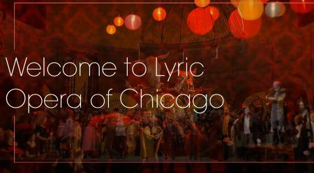 Post image for Opera: LYRIC OPERA OF CHICAGO'S 2021|22 SEASON