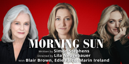 Post image for Broadway: LACKAWANNA BLUES, Off-Broadway: MORNING SUN (Manhattan Theatre Club)