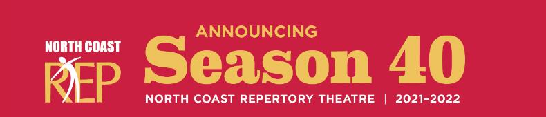 Post image for Theater: NORTH COAST REP'S 40TH SEASON ANNOUNCEMENT (Solano Beach near San Diego)