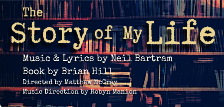 Post image for Theater Review: THE STORY OF MY LIFE (Chance Theater)