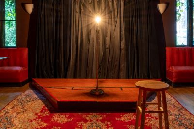 Post image for NYC Cabaret: PANGEA SUPPER CLUB RE-OPENS (East Village)