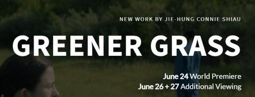 Post image for Virtual Dance: GREENER GRASS (Hubbard Street Dance Chicago)