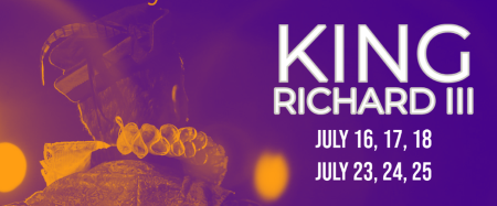 Post image for Theater: RICHARD III ( Shakespeare by the Sea in San Pedro, L.A.)