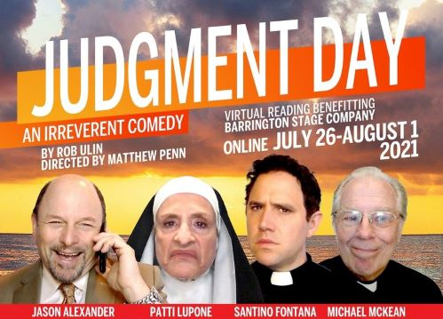 Post image for Virtual Theater Review: JUDGMENT DAY (Barrington Stage)