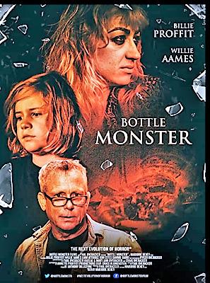 Post image for Film: BOTTLE MONSTER (directed by Marjorie DeHey)