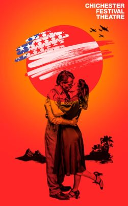 Post image for Theatre: RODGERS & HAMMERSTEIN'S SOUTH PACIFIC (Streaming from Chichester Festival Theatre, West Sussex, England)