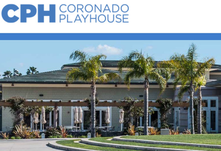 Post image for San Diego Theater: CORONADO PLAYHOUSE'S 76TH SEASON ANNOUNCEMENT (2022)