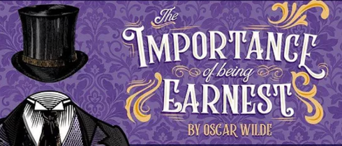 Post image for Theater opening: THE IMPORTANCE OF BEING EARNEST (Fremont Centre Theatre)