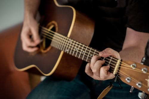 Post image for Music / Extras: PLAYING TRIPLET RHYTHMS ON GUITAR: A QUICK GUIDE