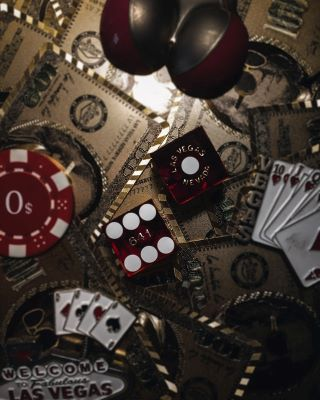 Post image for Extras: THE UNIQUE RELATIONSHIP BETWEEN MUSIC AND GAMBLING
