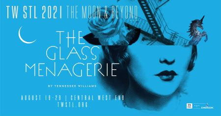 Post image for Theater: THE GLASS MENAGERIE (Tennessee Williams Festival, St. Louis, MO)