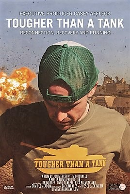 Post image for Film: TOUGHER THAN A TANK (co-directed by Tim O'Donnell and Jon Mercer)