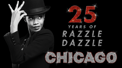 Post image for Broadway Opening: CHICAGO (25th Anniversary, Ambassador)