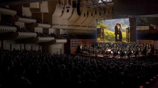 Post image for Concerts: SAN FRANCISCO SYMPHONY'S 2021–22 FILM SERIES (Davies Symphony Hall)
