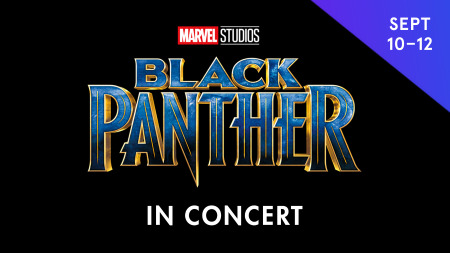 Post image for Film Event: BLACK PANTHER IN CONCERT (Your Guide toBlack Pantherin Concert at the Hollywood Bowl)