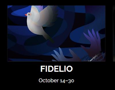 Post image for Opera Opening: FIDELIO (Live & Virtual, San Francisco Opera)
