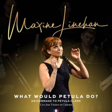 Post image for Album Review: WHAT WOULD PETULA DO? (Maxine Linehan)