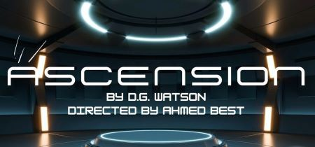 Post image for Theater Review: ASCENSION (Echo Theater Company)