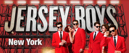 Post image for Off-Broadway Reopening: JERSEY BOYS (New World Stages)