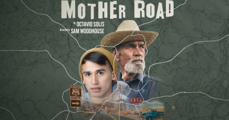 Post image for Theater Review: MOTHER ROAD (San Diego REP)